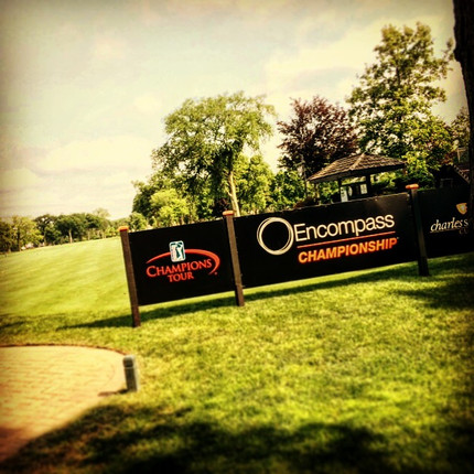 The Encompass Championship - These Guys Are Good!