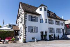 Aussenansicht Römerhof