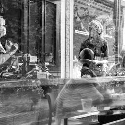 Somerset cafe