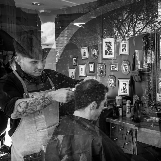 Bristol barbers