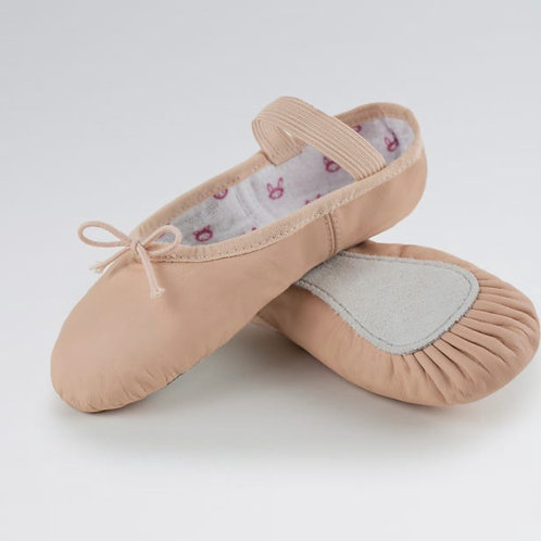 TODDLER / PRIMARY BALLET SHOES