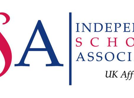 ISA Swimming Gala this week