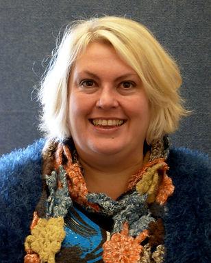 Lisa Elvish