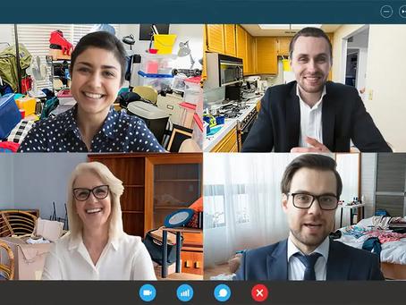 ¿Cómo elegir la plataforma y equipo de videoconferencia para mi empresa?.