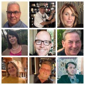 Independent wine & spirits brokers