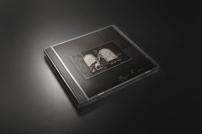 Rem Katagiri - Naissance(2020.05)