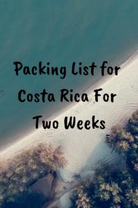 travel, travel blog, lifestyle, lifestyle blog, costa rica