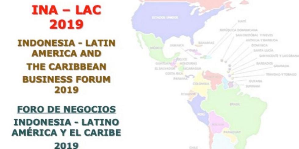 Indonesia & Latinoamerica Forum