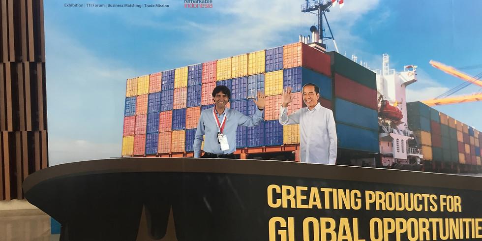 Trade Xpo Indonesia