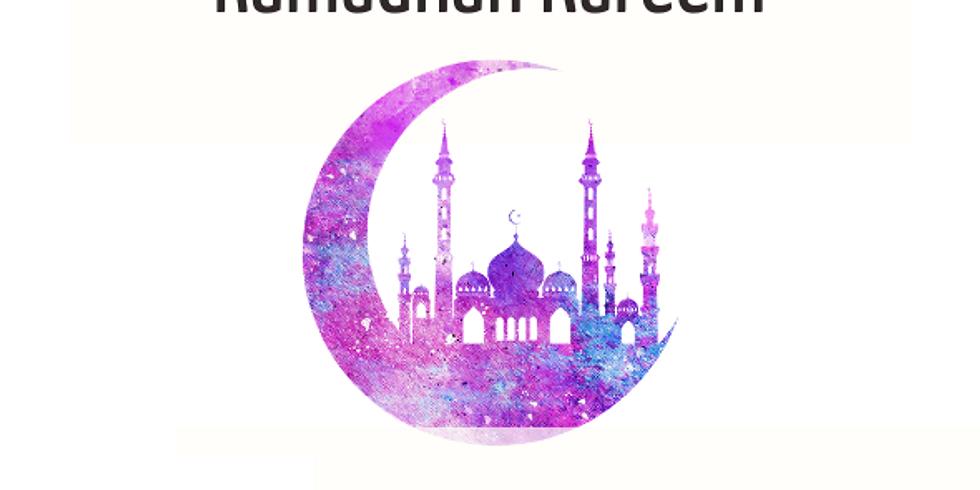Ramadhan Holy Month