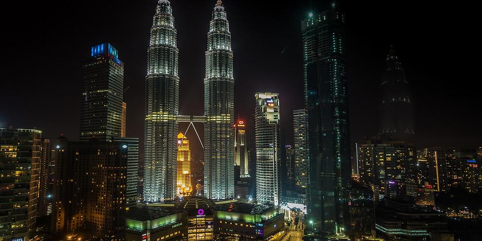 Oportunidades de Negocios con el Sudeste Asiático - Malasia