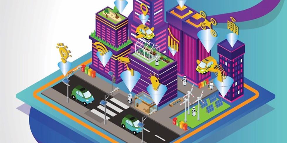Ciudades 4.0 Funcionales y Sustentables