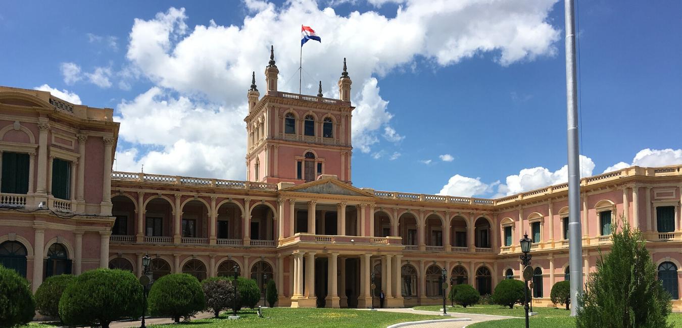 Paraguay (2)