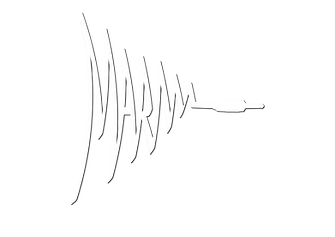Marv Logo (2019) [9] _ White Transparent