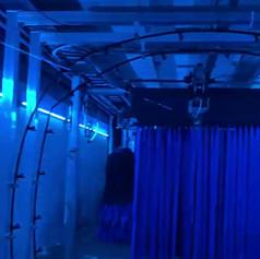 Video Of Premier LED Lights In Car Wash