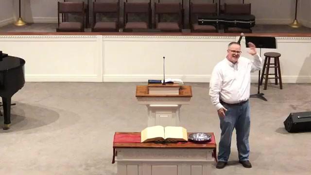 Sunday Morning Worship - PART 2