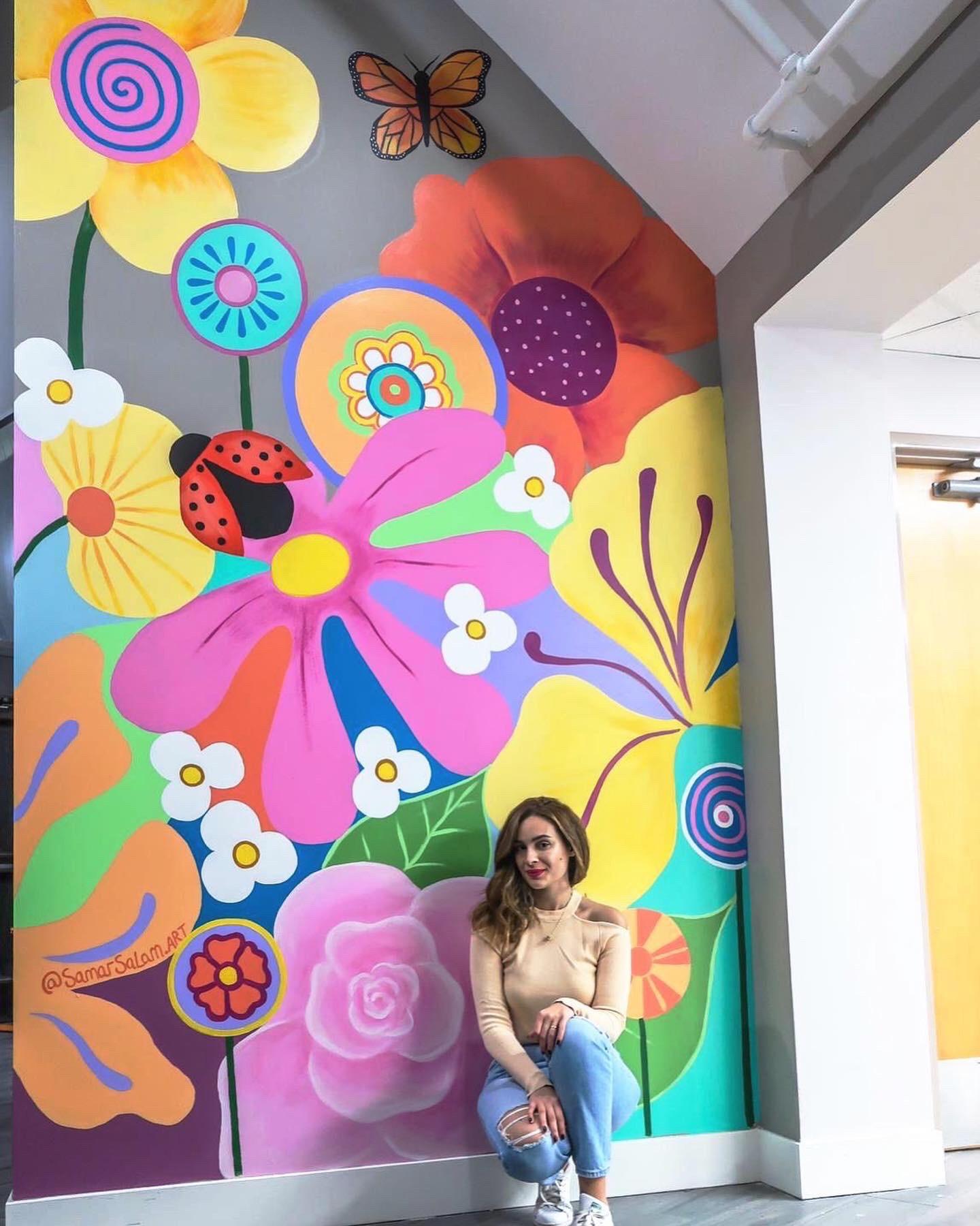 Smart Start Mural_ 6×13 ft
