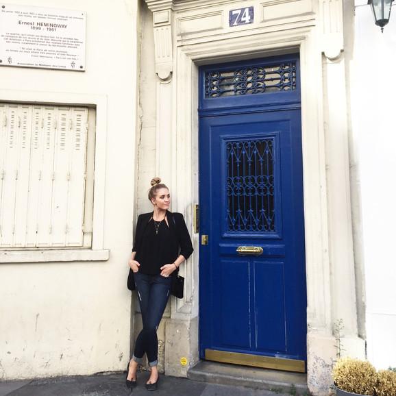 Paris: The Latin Quarter