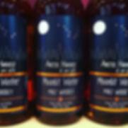Moonlit Winter Malt Whiskey