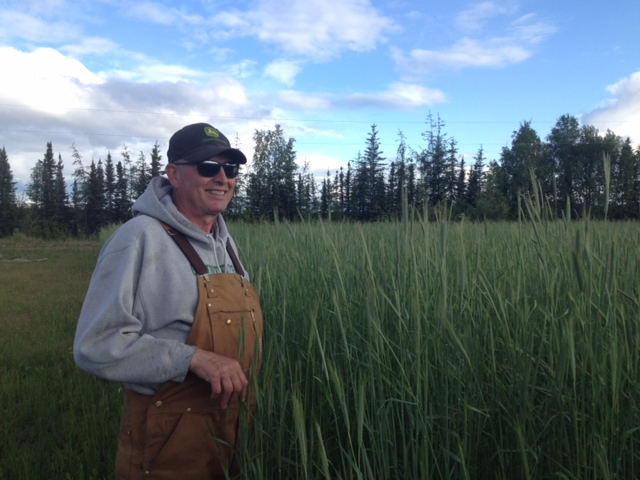 Farmer Stu