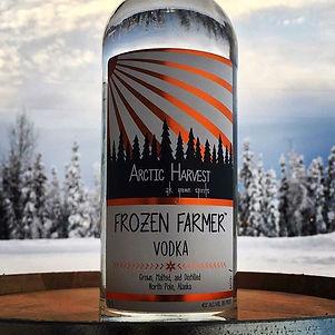 Frozen Farmer Vodka