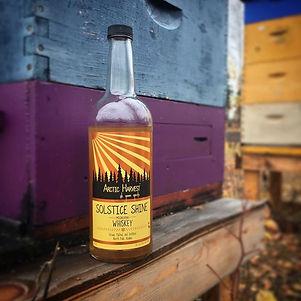 Alaskan Honey 'Shine