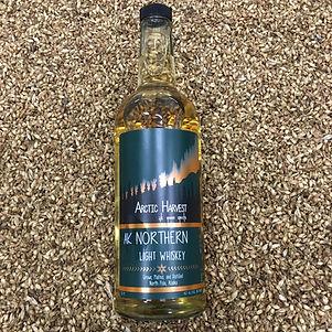 AK Northern Light Whiskey