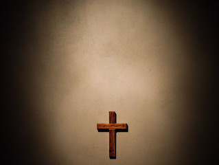 Behind The Song: When I Survey The Wondrous Cross