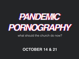 Pandemic Pornography