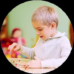 психологическое сопровождение, дети с ограниченными возможностями здоровья