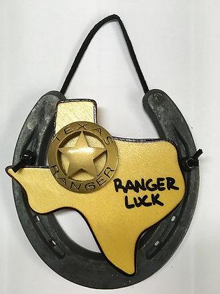 Horseshoe Ranger Luck