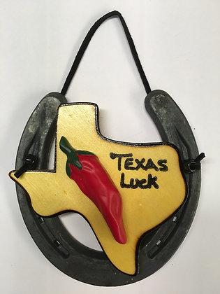 Horseshoe Chili - Texas Luck