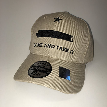 Cap - Come and Take It - Gonzales Flag