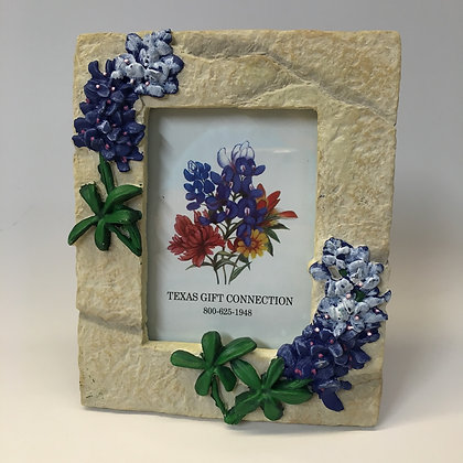 Bluebonnet Picture Frame Small