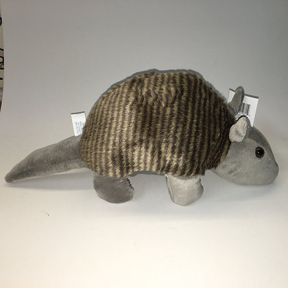 "Plush 15"" Large Armadillo"