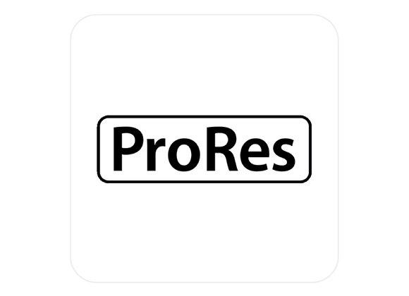 Apple ProRes Activation Key