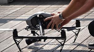 Dr Stone assurance drone maroc