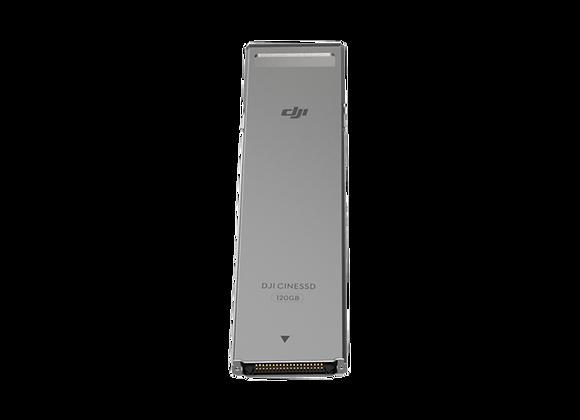 Inspire 2 CINESSD (120 GB)
