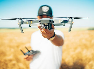 Dr Stone drone assurance maroc