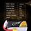 Thumbnail: Batterie Lipo 4S 1300 mah - TATTU