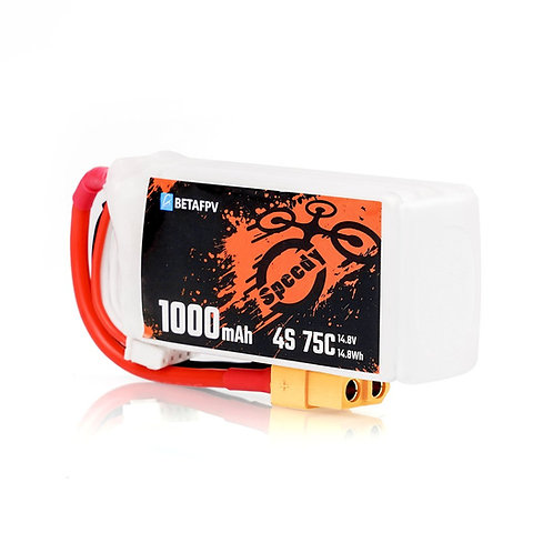Batterie Lipo 4S 1000mah