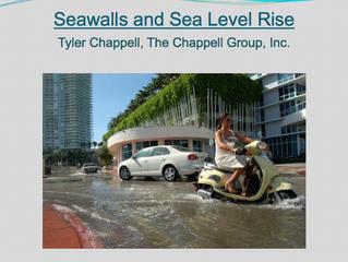 Sea Level Rise Presentation