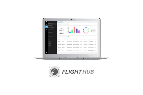 Dji Flight Hub