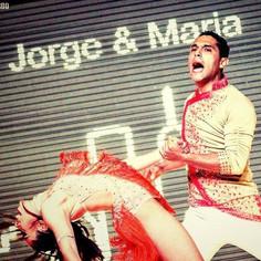 Jorge & Maria
