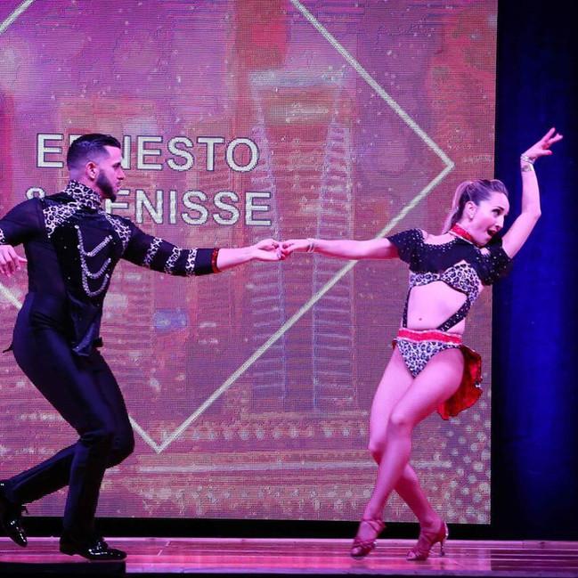 Ernesto & Denisse