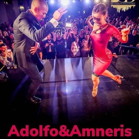 Adolfo & Amneris