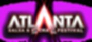 Atlanta Salsa Bachata Festival Logo