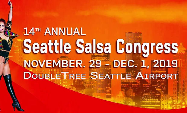 Seattle Salsa Congress