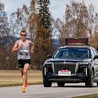 Profesjonalisering av løpsarrangement