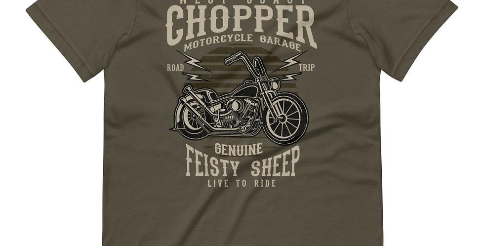 Chopper Tee